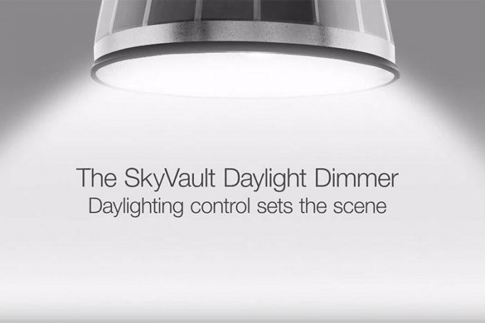 SkyVault Dimmer
