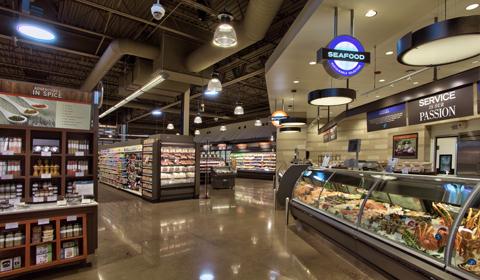 Byerly's Supermarket