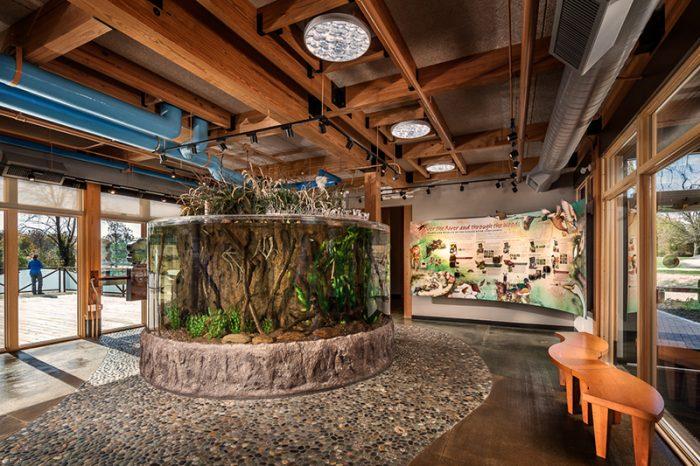Knock Knolls Nature Center