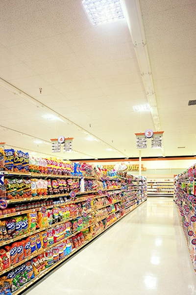 Stater Bros Grocery Market