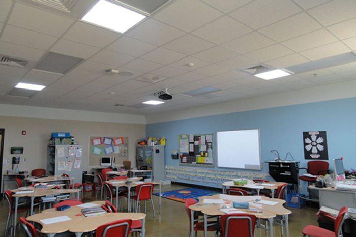 Richardsville Elementary School