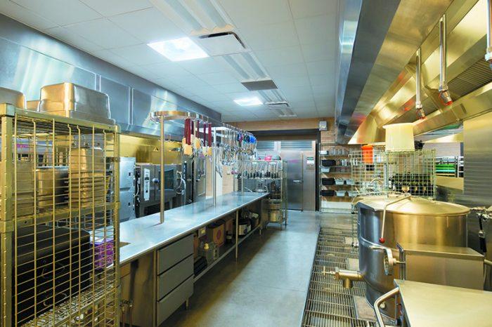 Project Angel Heart Kitchen