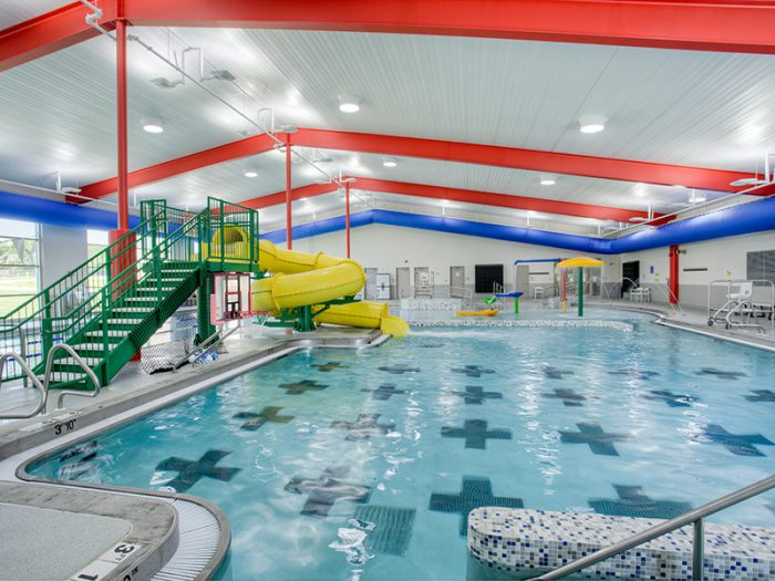 Doling Aquatic Center