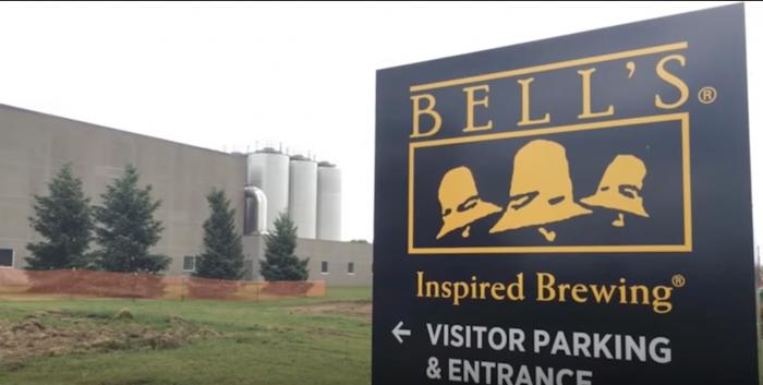 Solatube On The Scene Bells Brewery