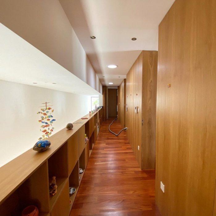 Hallway Portugal