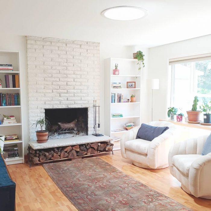 Living Room Portland
