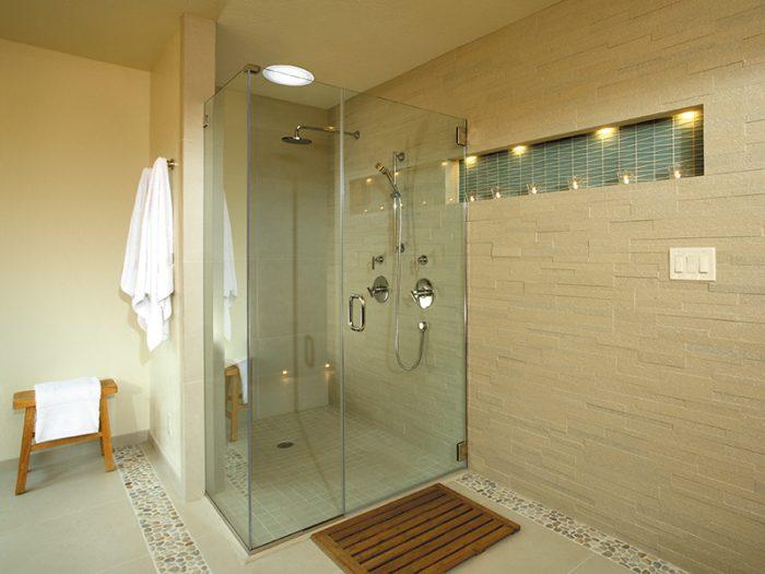 Altera JF Shower