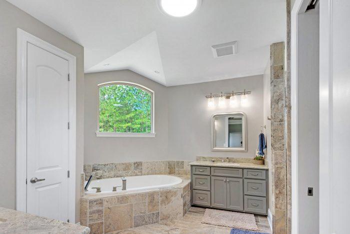 Bathroom Acorn 1